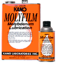 molybdenum disulphide (MoS2) grease Molyfilm KANO