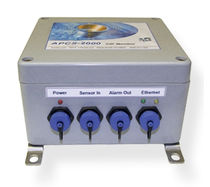 monitoring and control system 24 vdc, 5.1 W, IP67 | APCS-2000 Scanjet Tankcleaning