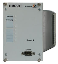 monitoring device for power distribution network  a. eberle