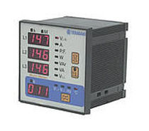 monitoring device for power distribution network  Terasaki Electric Ltd