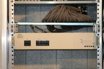 monitoring device for power distribution network 2 x 48 V Casbar Tecnolog&iacute;a Industrial, S.L.