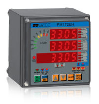 monitoring device for power distribution network PM172EH SATEC