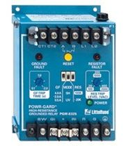 monitoring relay 120 - 240 VAC | PGM-8325 series Littelfuse