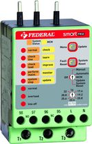 monitoring relay  Federal Elektrik