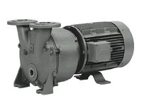monoblock liquid ring vacuum pump max. 470 m³/h, 1013 mbar | LEM/LEL series Sterling Fluid Systems