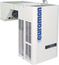 monoblock refrigeration unit 0.7 - 4.5 kW | EUROMON Heatcraft Europe : Friga-Bohn - HK Refrigeration -