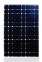 monocrystalline photovoltaic module 327 W, 54.7 V | E20 series SunPower Corporation