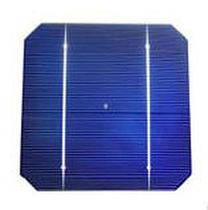monocrystalline photovoltaic solar cell 156 x 156 mm | FV series Isofotón