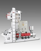monolayer blown film extrusion line 30 - 650 kg/h | Foilex  Rajoo Engineers Ltd.