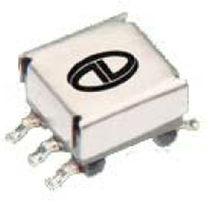 MOSFET gate driver transformer 330 μH | SM580-1 Datatronic