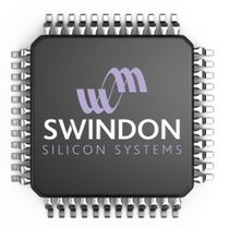 MOSFET gate driver  Swindon Silicon Systems