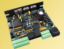 motion control card 7A, 24 - 80 VDC | mSTEP-407 ADVANCED MICRO SYSTEMS