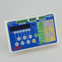 motion controller MCH Series Nippon Pulse