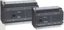 motion controller with programmable logic controller ( PLC ) max. 256 I/O | DVP-ES2/EX2 series Delta Electronics, Inc.