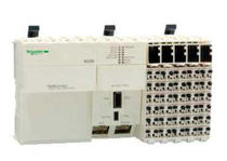 motion controller with programmable logic controller ( PLC ) 42 - 2400 I/O | Modicon M258 Schneider Electric - Automation and Control
