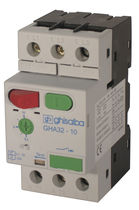 motor circuit breaker GH3, GHA18, GHA32 series GHISALBA
