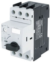 motor circuit breaker max. 50 000 A, 460 V | 330 series  c3controls