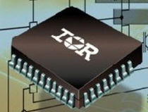 motor control integrated circuit  International Rectifier