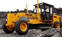 motor grader 17 100 kg | MG1320H (CE) SiChuan Chengdu Cheng Gong Construction Machinery