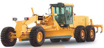 motor grader 24 000 kg, 228 kW | SWG315 Sinoway Industrial (Shanghai)
