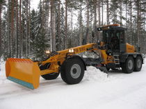 motor grader RG 281 / RG 286 Veekmas Oy