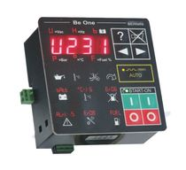 motor protection and control system max. 600 V, max. 70 Hz | Be-1 bernini design srl