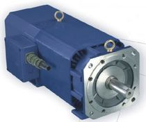 motor-spindle VM series HPB TECHNOLOGY CO., LTD