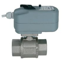motorized ball valve 1/2 -2 "