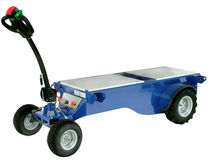 motorized cart 300 - 1 000 kg | R5  ZALLYS S.R.L.