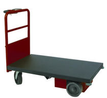 motorized cart 992 - 1 102 lbs  Wesco