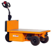 motorized cart max. 750 kg | TT750 H.E.S