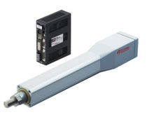 motorized linear actuator 50 - 300 mm, 24 VDC | EZC II series  ORIENTAL MOTOR