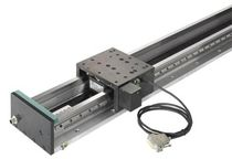 motorized linear guide rail 154 - 212 mm, 8.3 m/s | LTS SKF Linear Motion