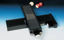 motorized linear guide  ERO-Führungen