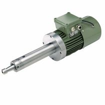 motorized spindle ø 60 mm, 18 000 rpm | Fischer AEN Fischer Precise