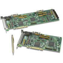 multi-axis motion control card PCI | DMC-18x6 Galil