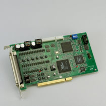 multi-axis motion control card PPCI, NPMC Series Nippon Pulse
