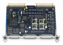 multi-axis motion control card VME/VME64, 16 MHz | MAXv Series Pro-Dex, Oregon Micro Systems