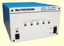multi-axis stepper motor controller  McPherson, Inc.