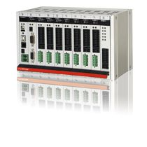 multi-axis stepper motor controller 24 - 70 VDC | phyMOTION PHYTRON
