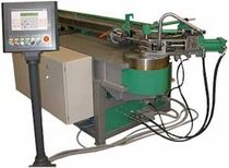 multi-axis tube and profile bending machine ø 76.1 mm | MULTIFORMING MINGORI - HYDROÏL