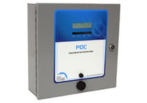 multi channel gas detection control unit PDC Critical Environment Technologies Canada Inc.