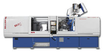 multi component horizontal electric injection molding machine 125 - 200 t | SELECT Billion