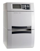 multi-detector GPC/SEC chromatograph 6 - 10 &micro;l | 1260 Infinity Agilent Technologies - Life Sciences and Chemical