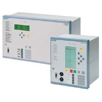 multi-end differential and distance protection relay 7SD52 SIEMENS Smart Grid