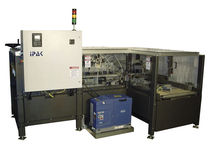 multi-flap carton closer (in-line, bi-directional) FS-100 Ipak Machinery