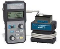 multi-function calibrator TechChek 830 ALTEK Industries Corp