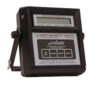 multi-function data-logger: pressure, temperature, flow ADM-850L Shortridge Instruments, Inc