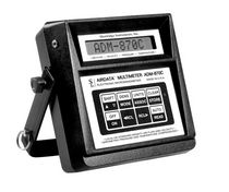 multi-function data-logger: pressure, temperature, flow ADM-870C Shortridge Instruments, Inc
