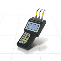 multi-function data-logger: pressure, temperature, flow HPM540 series Webtec Products Limited